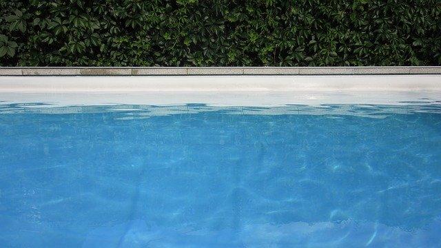 kvalitní voda