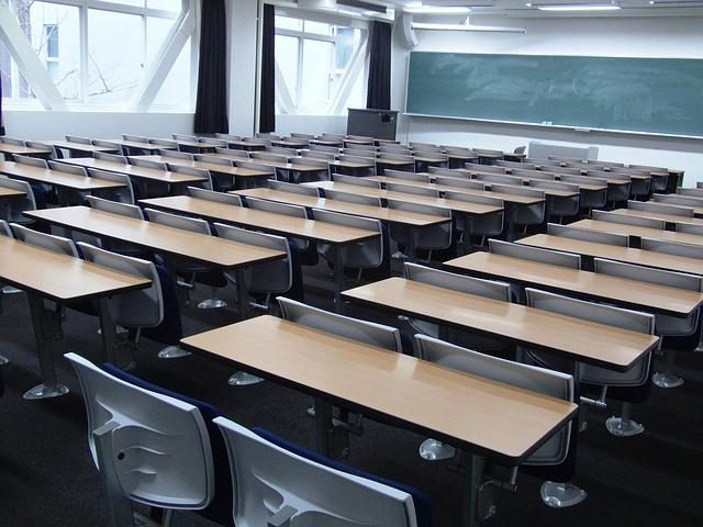 třída univerzity