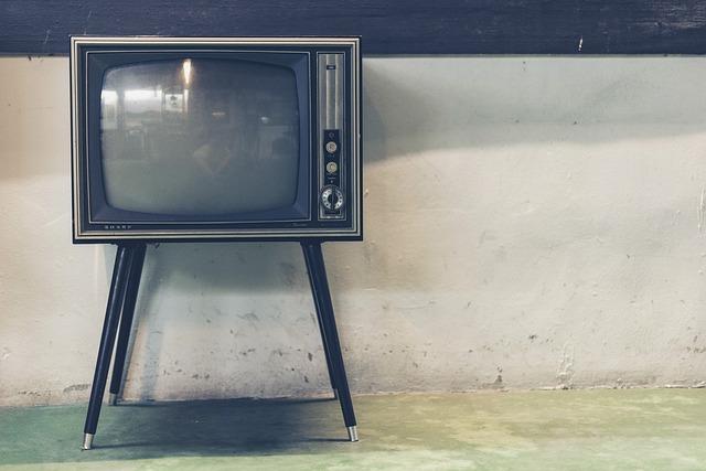 televize retro